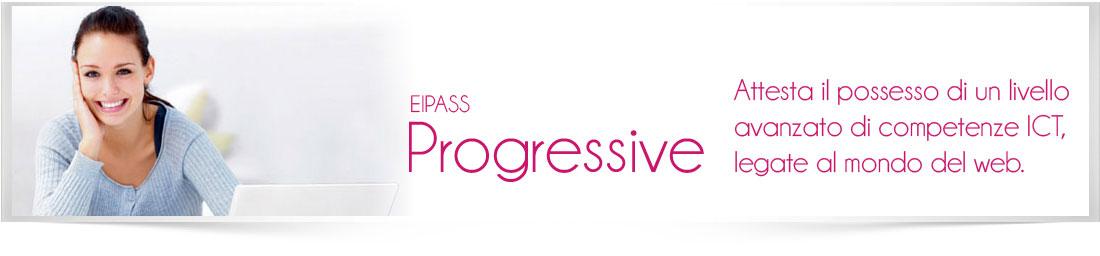 eipass Progressive banner