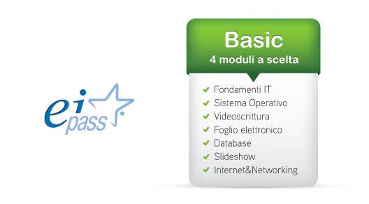 eipass basic logo