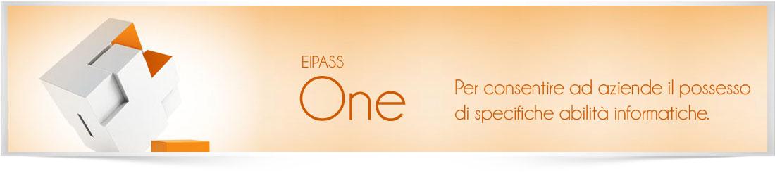 eipass one banner