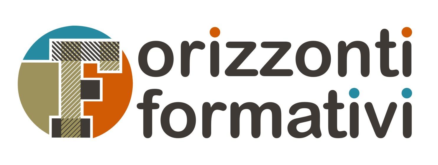 Logo Orizzonti formativi