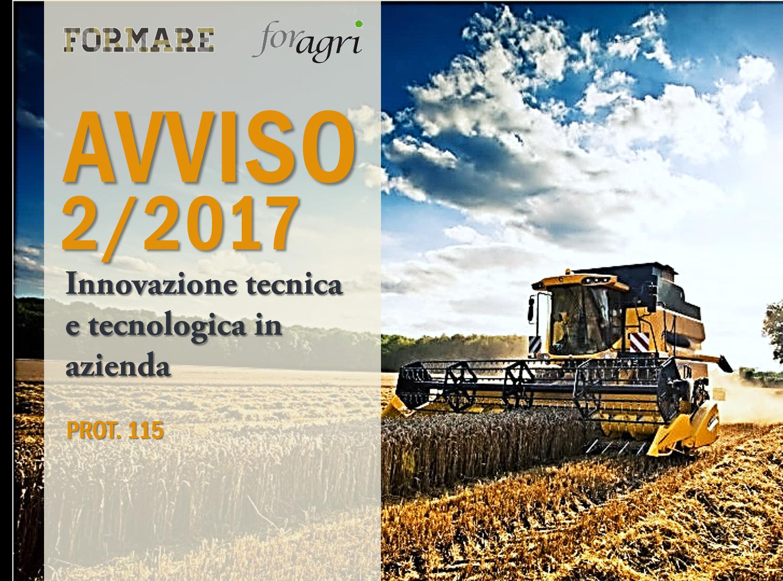 AVVISO 2_2017_PROT_115